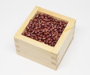「小豆おにぎり(赤飯)」で、なぜワキガは改善する?偉大なるサポニン効果!